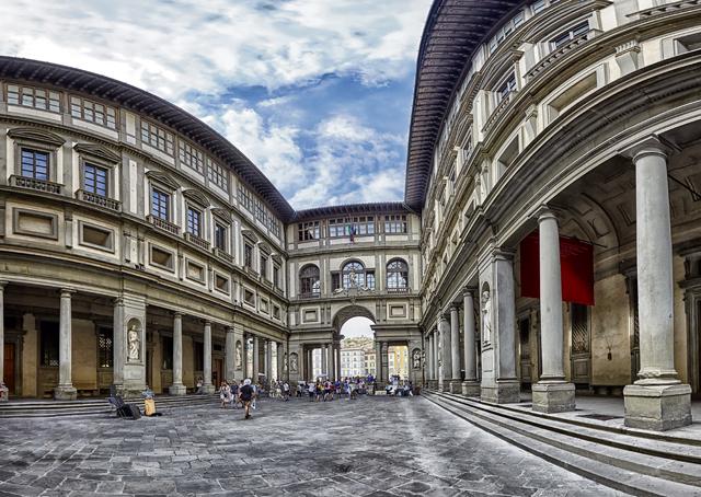 Virtual Explorer: 5 incredible sites in Italy