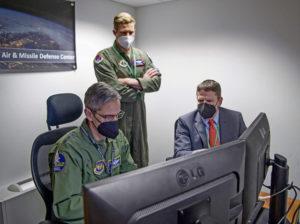 Airmen fortify missile defense strategies during European Test Bed