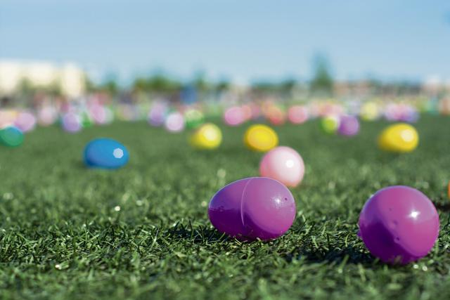 Family Fun: 10 tips for extending the egg hunt
