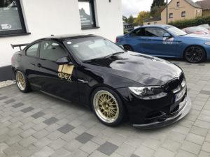 Apex-Nürburg rental car