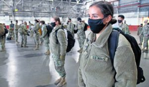 Building cohesive teams during Sexual Assault Awareness, Prevention Month