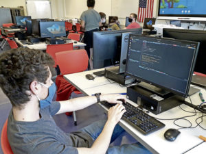 SkillsUSA Regional Championships go virtual