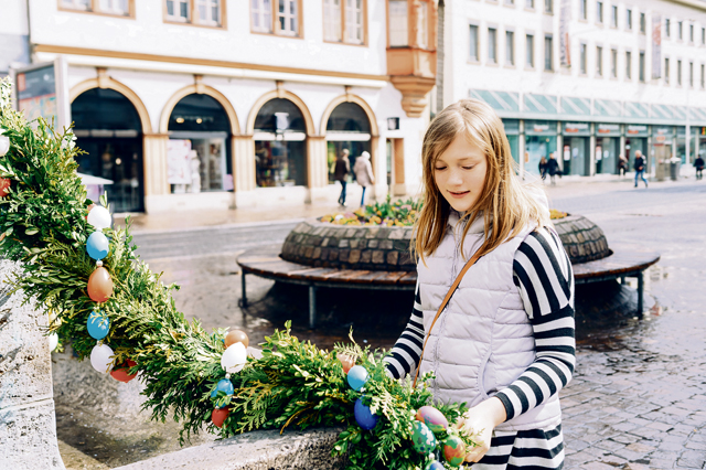 Easter  traditions in Germany