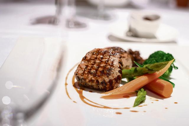 Asparagus season: Delicious spring dishes