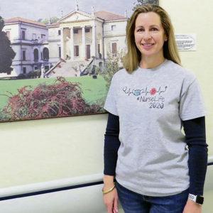 US Army Health Clinic Vicenza celebrates Nurses Week