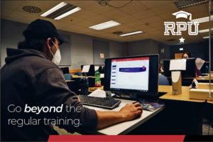 USAG RP's new Rheinland-Pfalz University provides workforce opportunities