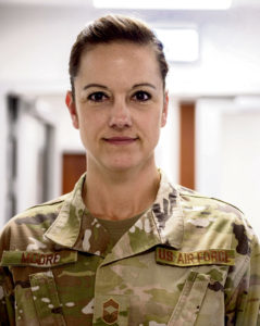 Chief Master Sergeant Recognition: Advice from Air Force life