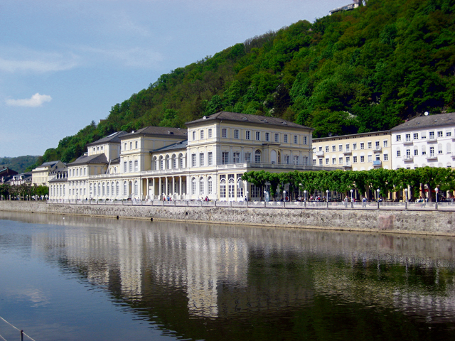 Germany's most scenic spots
