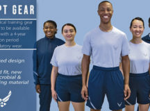 Air Force releases additional dress, appearance changes