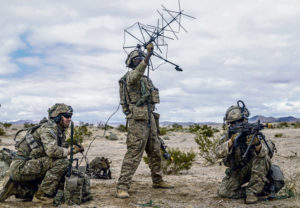 Army leverages innovative industry partnerships for next-gen SATCOM capabilities